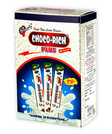 Chocorich Plus